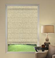 @Home Collection Light Filtering Roman Shades