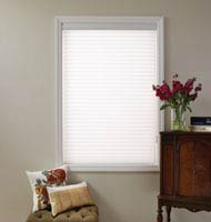 "Good Housekeeping 2"" Room Darkening Sheer Shades"
