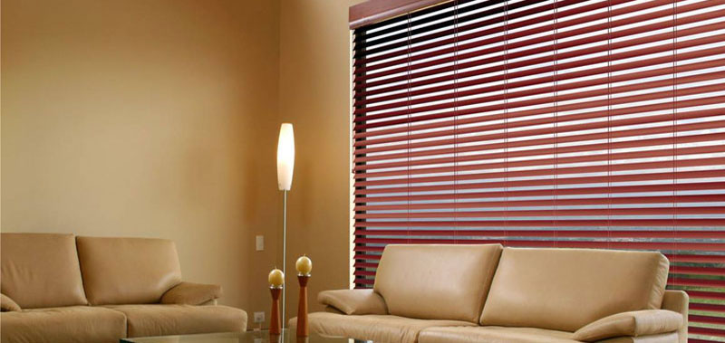 2 Priority Wood Blinds Custom Blinds and Shades By SelectBlinds.com