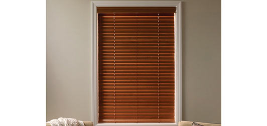 Good Housekeeping 2 Wood Blinds Custom Blinds and Shades By SelectBlinds.com