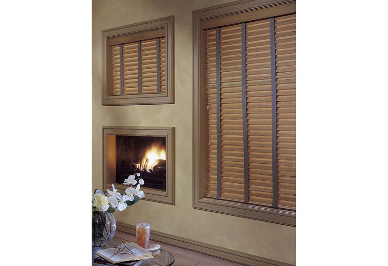 2 1/2 Signature Wood Blinds Custom Blinds and Shades By SelectBlinds.com