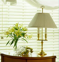 2 1/2 Premium Faux Wood Blinds