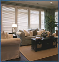 Express Faux Wood Blinds