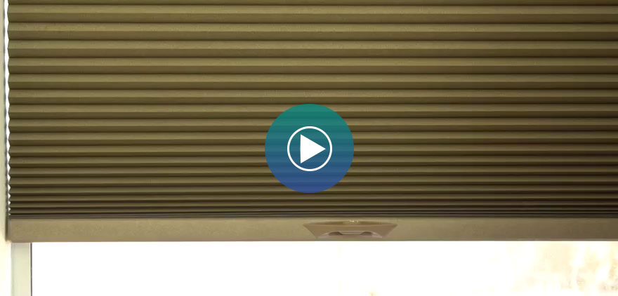 Play Cellular Shades Video
